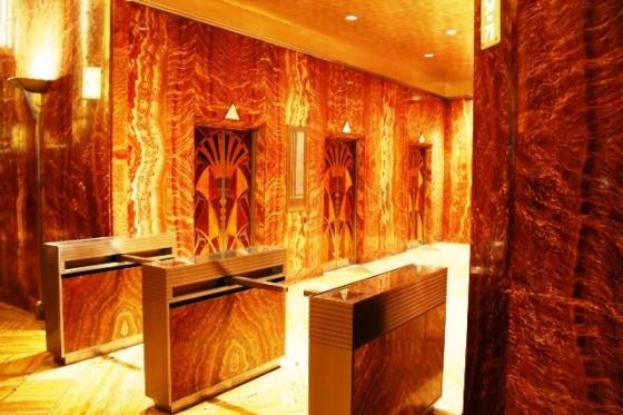 Chrysler Building Lobby 2