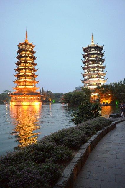 Ciudad de Guilin (1)