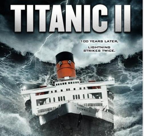 Extravagante Titanic Ii Viajes