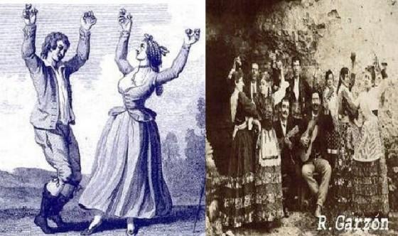 Danzas criollas, de dónde salieron | Viajes