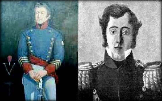 Manuel Antonio Artigas, héroe de las dos bandas   Viajes