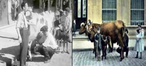 Biaba a la violencia callejera no la inventaron ahora - Albaniles en montevideo ...