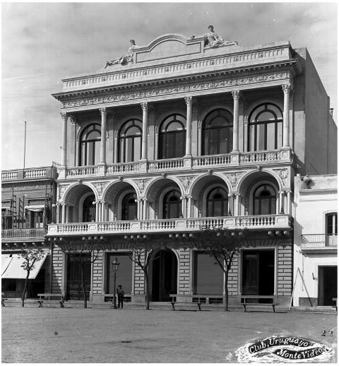 club uruguay, sobre 12 en caja 7 debajo archivero verde archivo el pais coleccion caruso antigua blanco y negro placa de vidrio