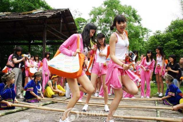 Guilin-Ethnic-Culture-Village