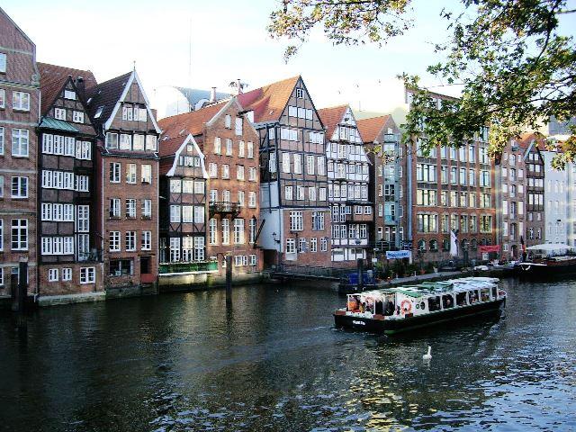 Hamburg-Nikolaifleet