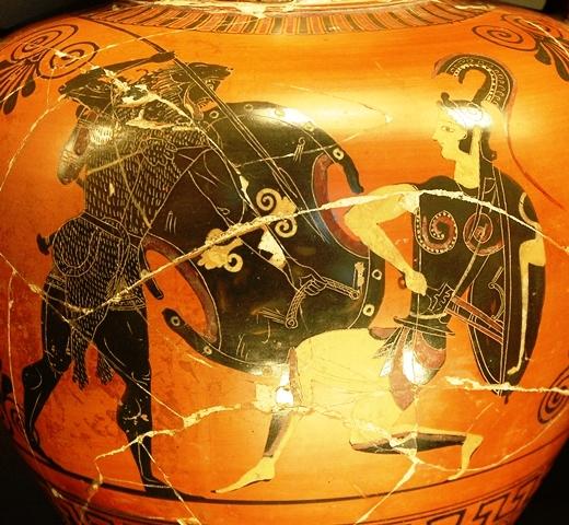 Hercules contra Hipólita