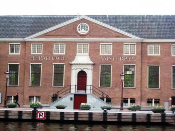 Hermitaqe-Amsterdam