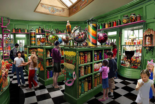Honeydukes    Honeydukes-The-Wizarding-World-of-Harry-Potter-at-Universal-Orlando-Resort