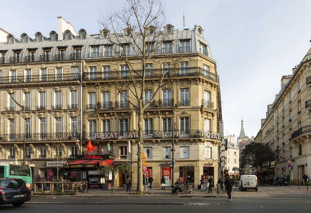 Hotel_Royal_Saint_Michel-Paris-Hotel_outdoor_area-375203