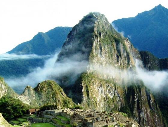 Huayna_Picchu