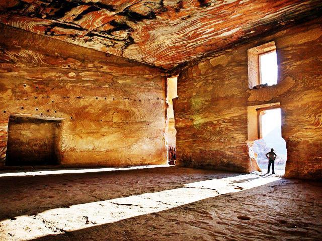 Interior-de-la-tumba-de-Petra