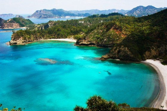 Islas de Ogasawara