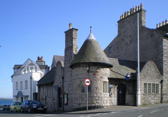 Isle-of-Man--Castletown--Police-station-1