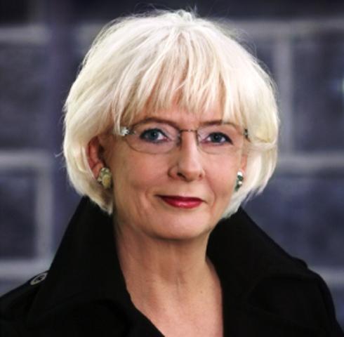 Johanna_sigurdardottir