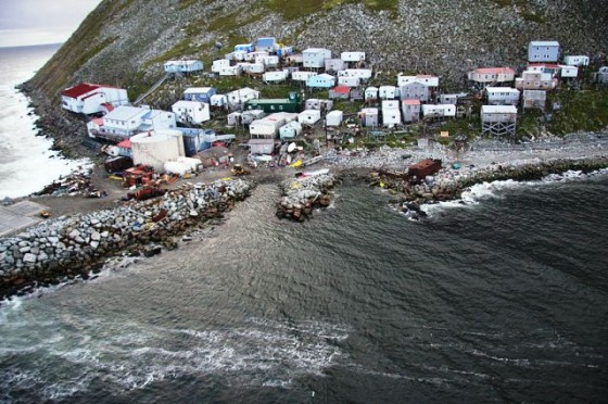 Little_Diomede_Island_village.jpeg