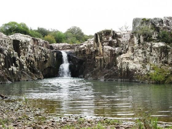 Los Laureles5 cascada.Liana Cisneros