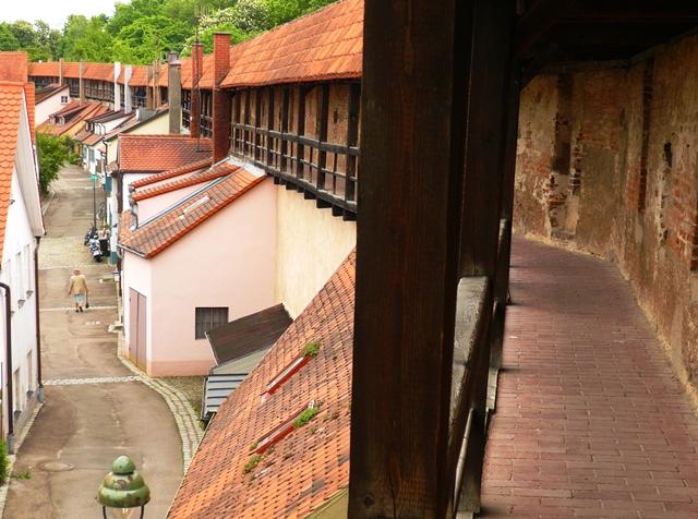 NoerdlingenStadtmauer