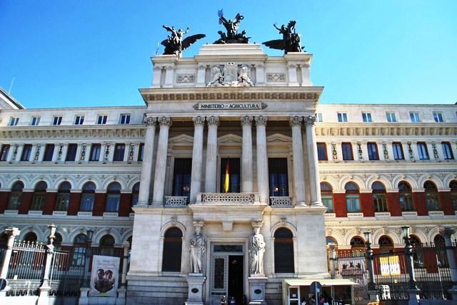 Palacio de Fomento