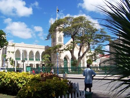 Parliament_Bridgetown_Barbados