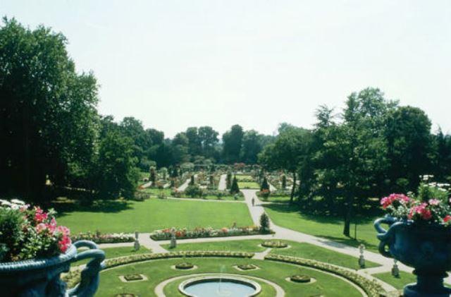Parque-de-Bagatelle