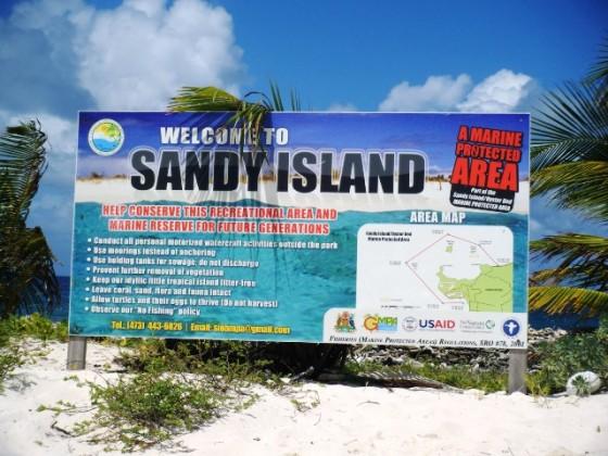Picnic, Carriacou, Sandy Island 025