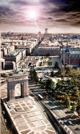 Pineado originalmente por Nina Fassoth en Madrid forever