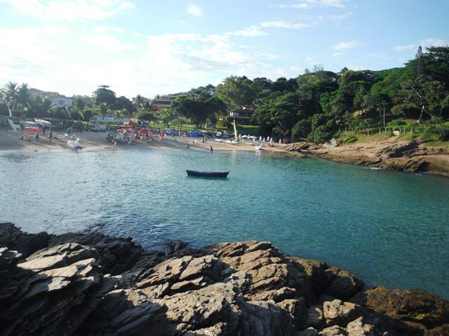 Brasil Búzios; acortar el invierno con costo razonable