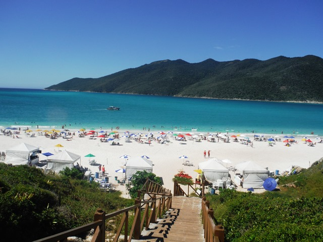 Prainha do Pontal - Arraial do Cabo