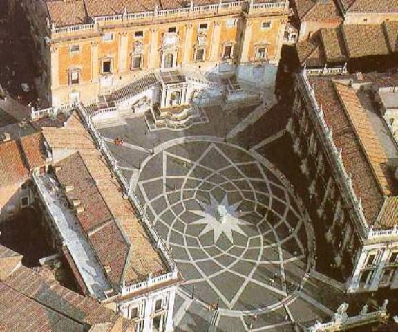 Roma Campidoglio il