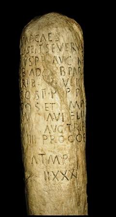 Roman_milestone_St_Margarethen_Austria_201_aC