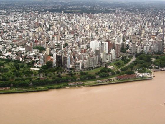 Rosario_desde_el_aire