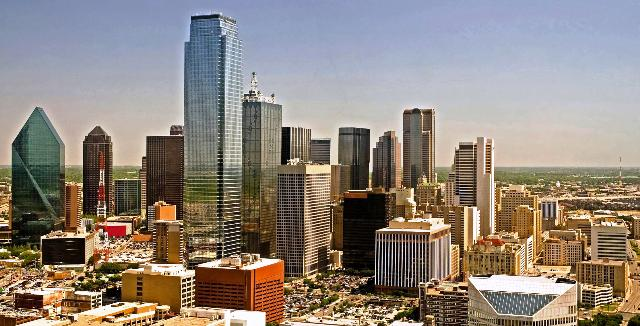 Skyline-Dallas-Texas (1)