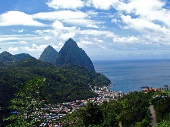 St. Lucia-Soufriere (Petit Piton)1.2