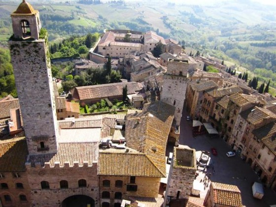 TUSCANY_SAN_GIMIGNANO_VIEW_FROM_TORRE_GROSSA