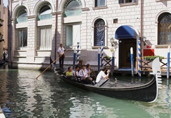 VCE-Hotel Bonvecchiati canals