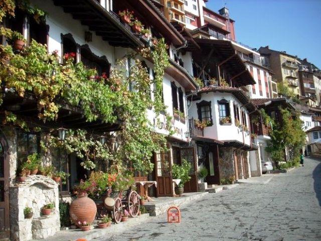 Veliko Tarnovoo