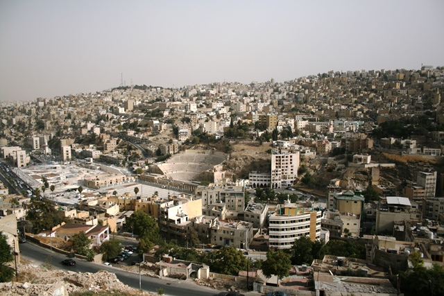 View_from_Amman_Citadel,_Jordan2