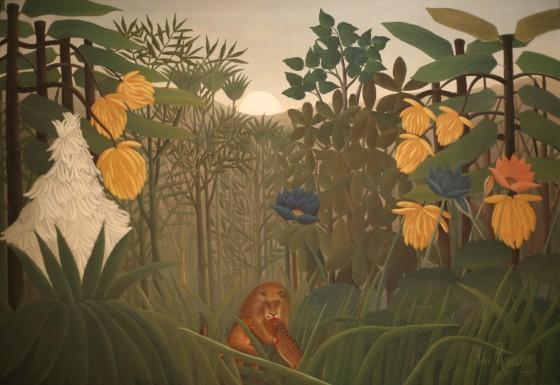 WLA_metmuseum_Henri_Rousseau_le_Douanier_Frenc
