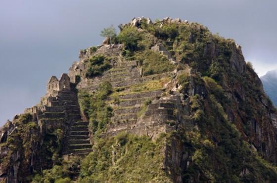 Wayna_Picchu,_Peru-27Oct2009