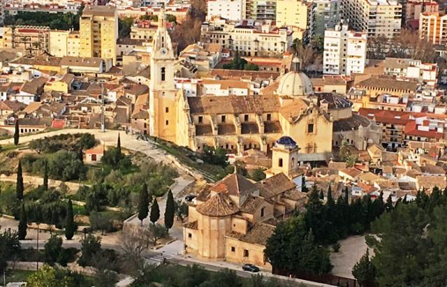 XÁTIVA-Colegiata-desde-Castell-4 (1)