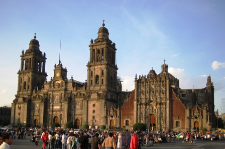 Zocalo_cathedral