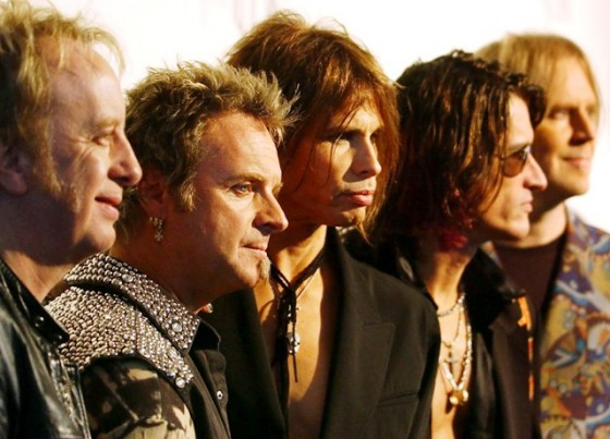 MTVICON 2ND ANNUAL MUSIC TRIBUTE TO AEROSMITH