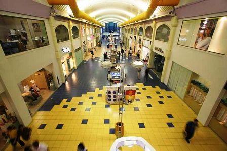 allbrok mall