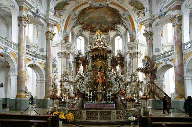 altar-de-vierzehnheiligen