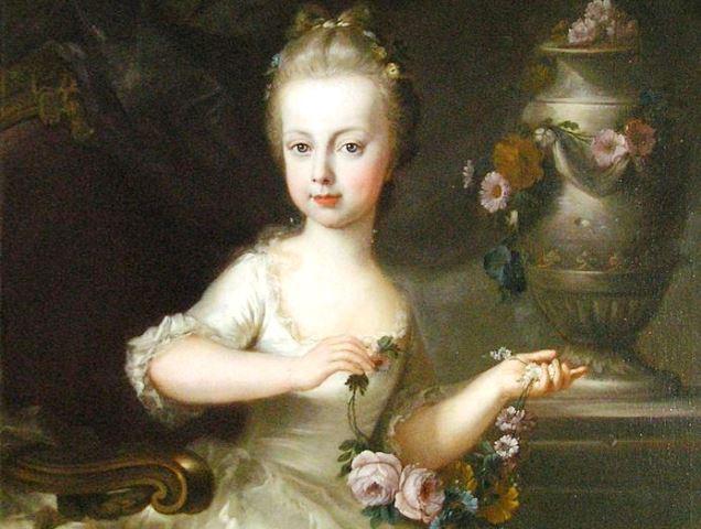 archiduquesa maria josefa de  Austria