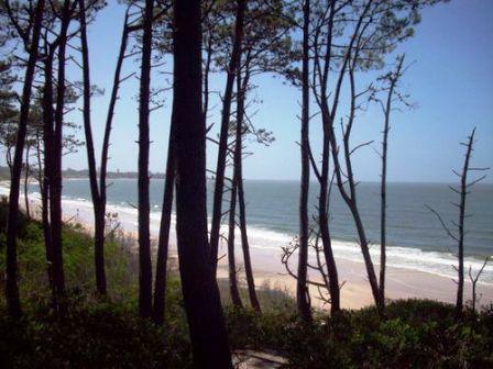 atlántida playa