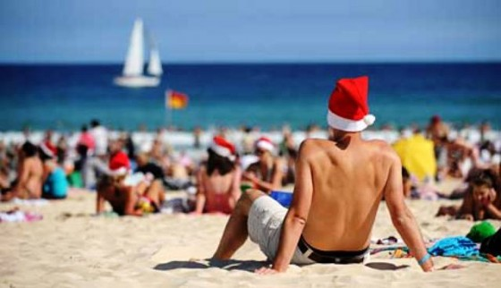 bondi-beach-christmas