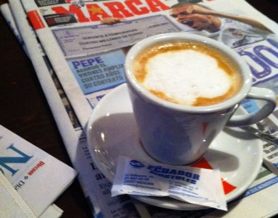 cafe pa tios