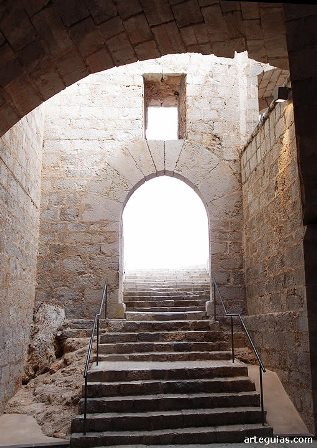 castillopapalunapeniscola5