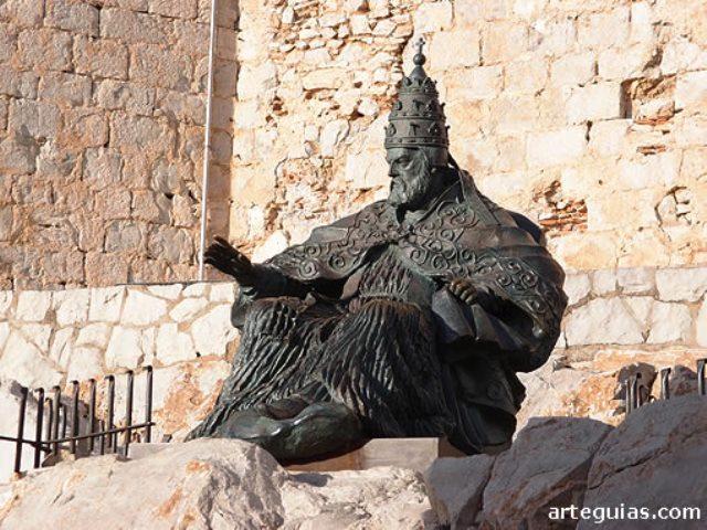 castillopapalunapeniscola7